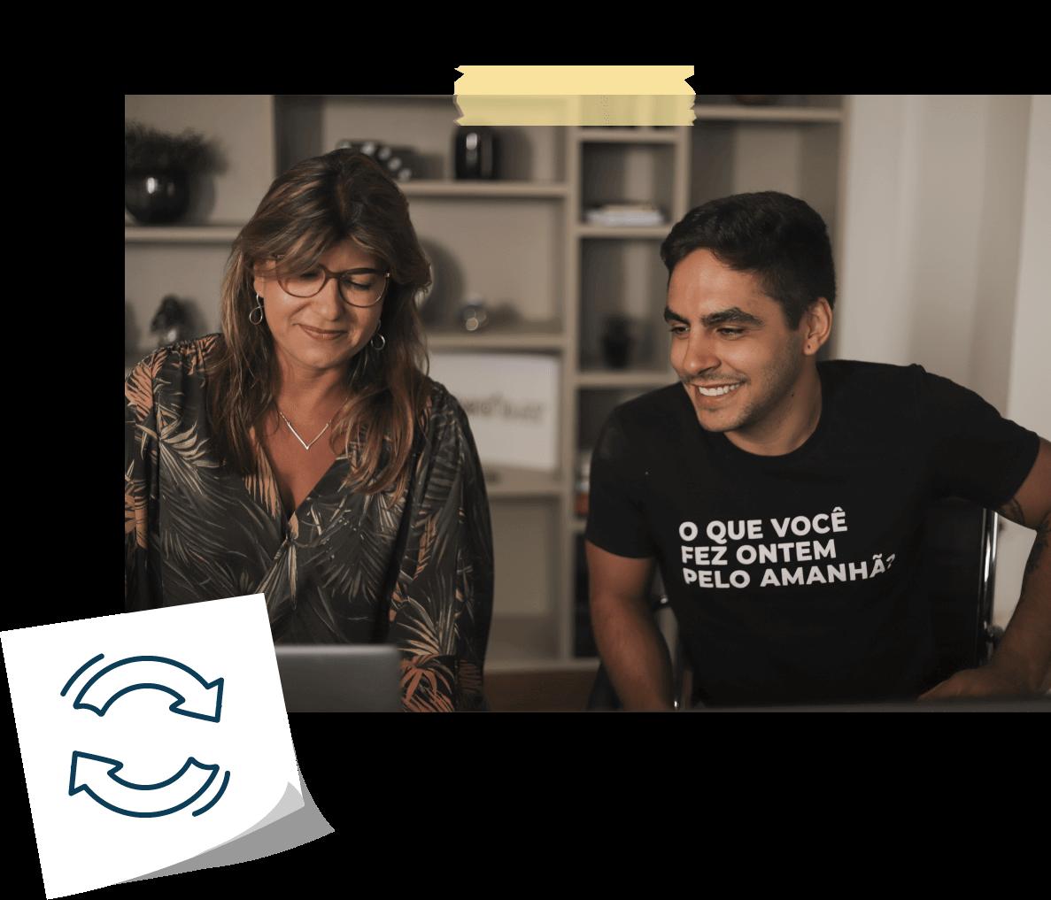 Gestão para Startups