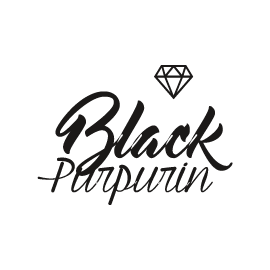 Black Purpurin
