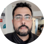 Samuel Arantes - Cotidiano